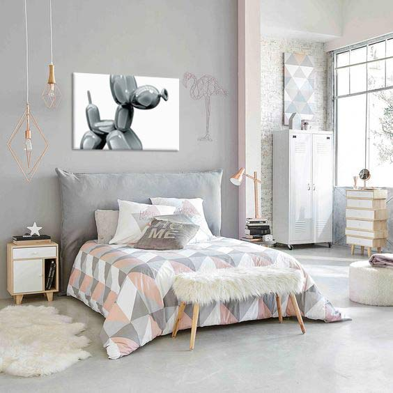 optez pour la d co cocooning blog izoa. Black Bedroom Furniture Sets. Home Design Ideas