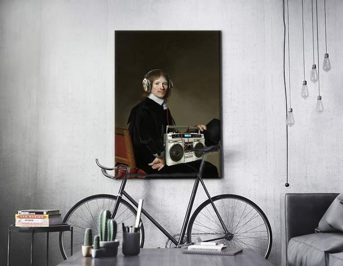 toile-deco-originale-portrait-izoa