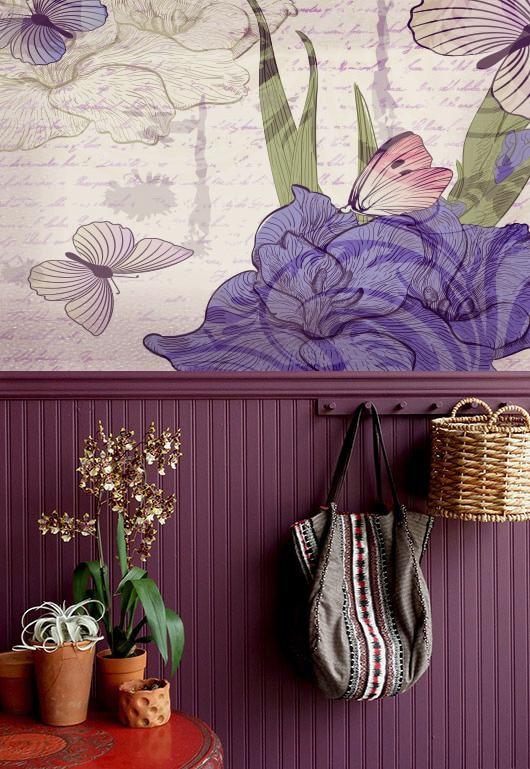 deco-entree-violet-papier-peint-izoa