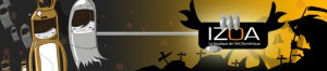 Izoa thème Halloween