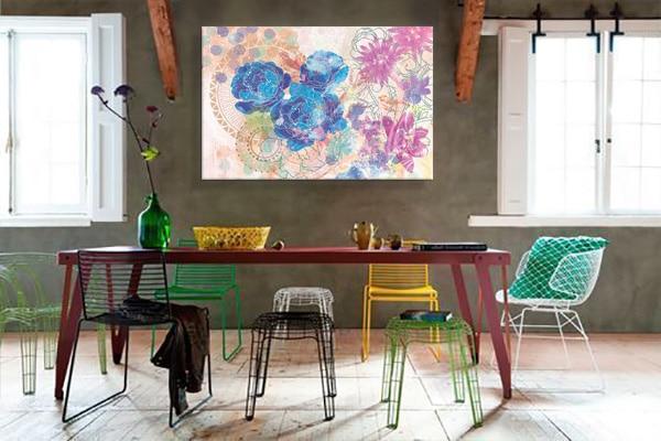 tableau-fleurs-experimentales-deco-design