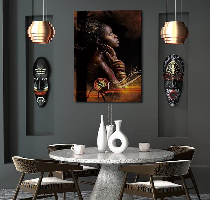 tableau-pour-decoration-africaine