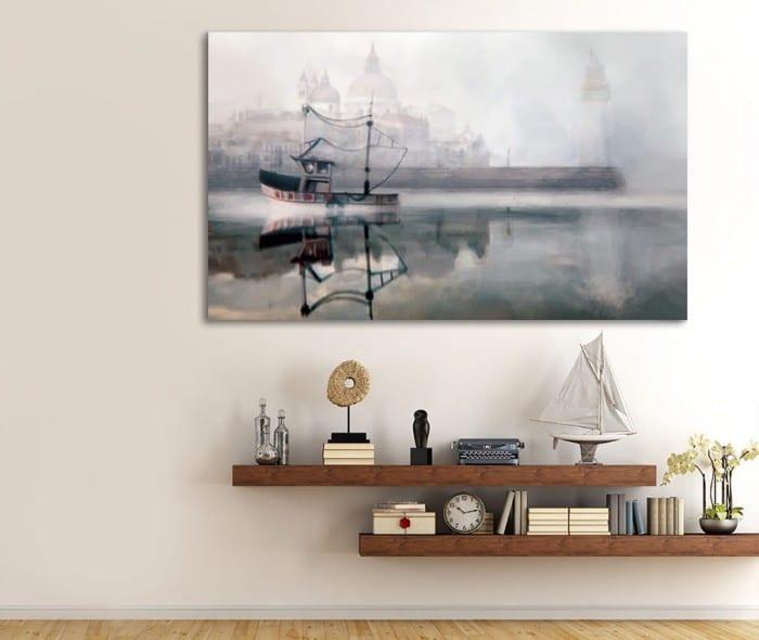 tableau-xxl-moderne-bateau-marin
