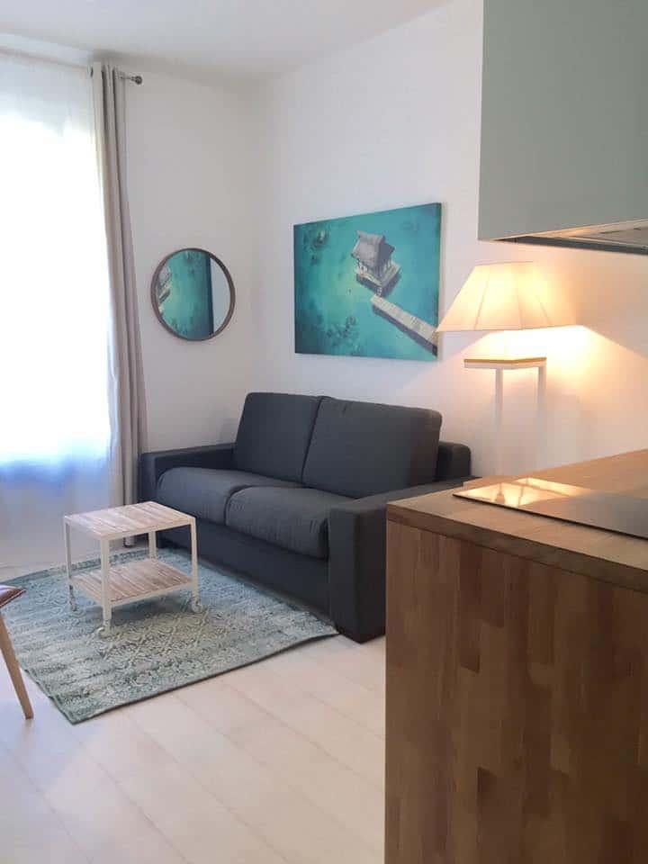 décoration studio toile déco izoa