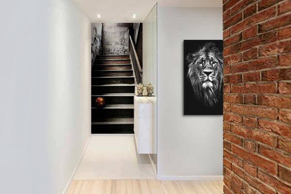 peinture cage escalier maison peinture cage d escalier. Black Bedroom Furniture Sets. Home Design Ideas