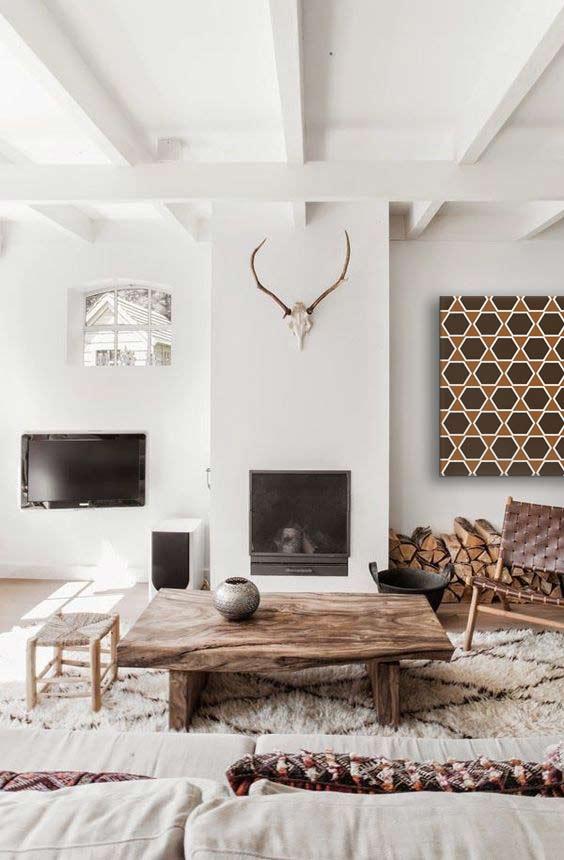 Decoration De Chambre Style Boheme Blog Izoa