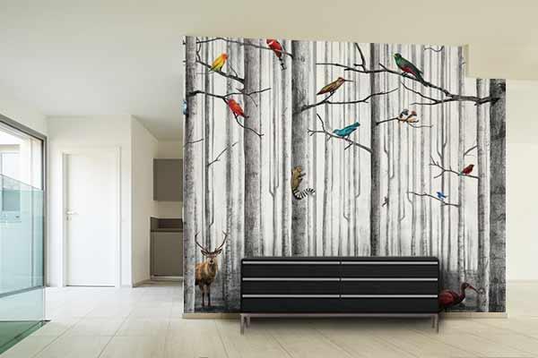 papier-peint-sur-mur-de-separation-sejour-ouvert