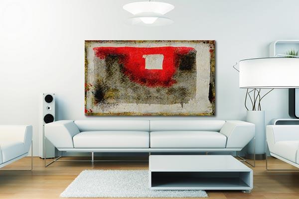 Cadre salon sibuca