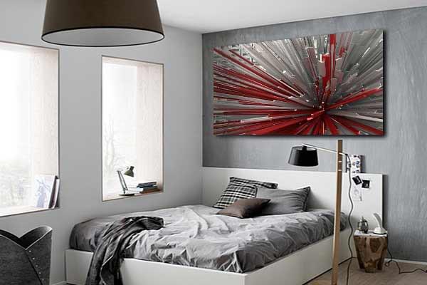 toile design original izoa