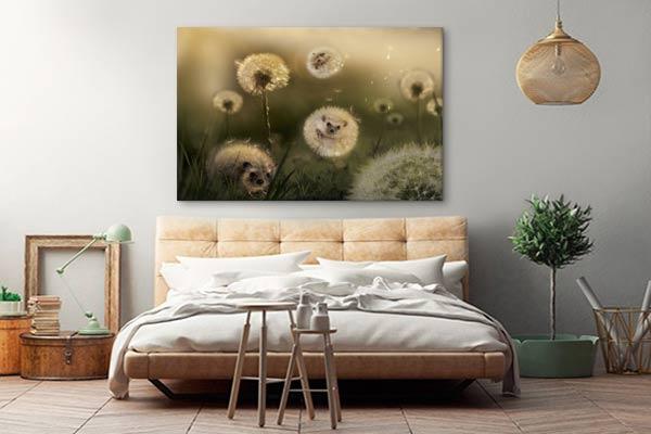 tableau-decoration-chambre-nature-originale