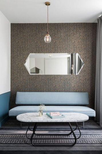 Miroir Au Dessus Canapé 6 idées pour décorer l'espace au dessus de mon canapé - blog izoa