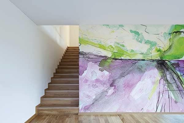 papier-peint-abstrait-diapason