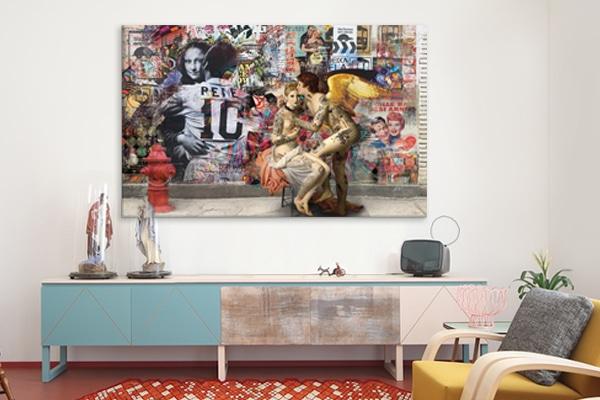 toile-originale-moderne-izoa-embrasse-moi