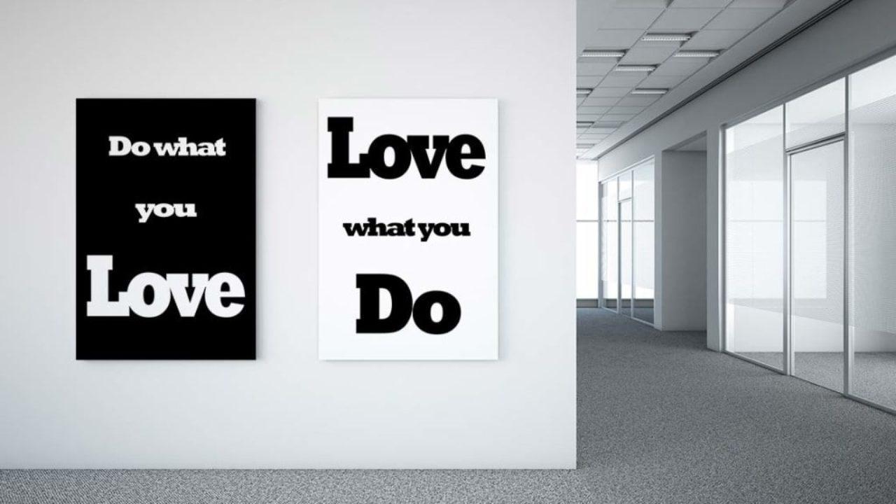 Deco Mur Salon Noir Et Blanc déco noir et blanc, pour ou contre ? - blog izoa