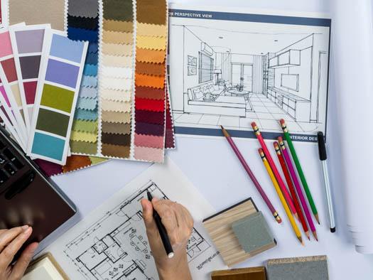 choisir un décorateur d'intérieur