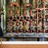 Tous les secrets de la déco industrielle