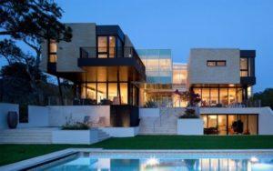 belle maison architecte