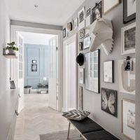 8 idées pour une déco couloir et entrée