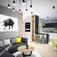 Décoration salon : un salon accueillant